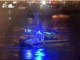 匈牙利多瑙河发生游船相撞 致7游客遇难