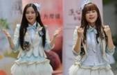 SNH48畅聊大尺度话题 全力助阵《耐撕实习生》