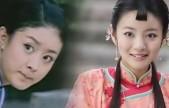 赵丽颖八年前龙套视频曝光_和安以轩飚戏虽稚嫩但灵气逼人