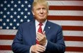 """特朗普承认与俄罗斯官员分享美国机密情报  """"我有权这么做"""""""
