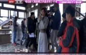 刘昊然拍戏竟被打脸《琅琊榜之风起长林》