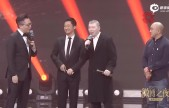 2》《二十二》获得微博年度电影荣誉《芳华》《战狼