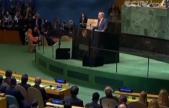 纽约 第73届联大一般性辩论 第73届联合国大会一般性辩论开幕