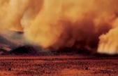 土卫六上首次发现尘暴