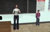 女教师罚站学生被关派出所7小时