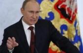 俄罗斯_爱沙尼亚总统到访_普京表示欢迎