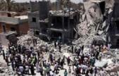 利比亚局势_世卫组织-战事已致272人死亡