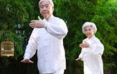 我国居民人均预期寿命达77岁