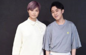 吴青峰因李宇春参加《歌手》 二人合作曲《作为怪物》上线
