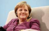 默克爾連續9年被評最具影響力女性