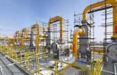中俄东线天然气管道正式投产通气_完全建成后每年供气380亿方