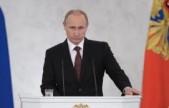 俄羅斯_普京向俄國家杜馬提交修憲草案
