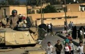 伊拉克 最新消息 巴格達綠區再遭火箭彈襲擊
