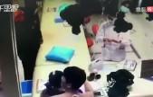 夫妻带孩子就诊疯闹妇幼保健院 女护士鼻梁被打骨折