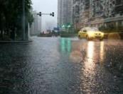 中央气象台发布今年首个暴雨橙色预警 多地将现大暴雨