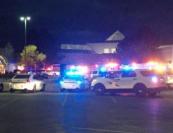 美国华盛顿商场枪击事件已致4死1重伤