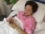 癌症妈妈冒死产女_为女儿录下25年生日祝福