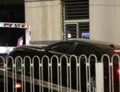 北京宝马车冲撞公交站乘客至少1人遇难