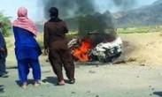 巴基斯坦:美军入境空袭 巴方抗议美侵犯主权