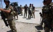 伊拉克 费卢杰收复战:伊军和极端组织激战费卢杰