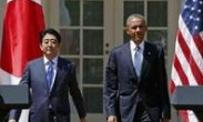 日本:美国总统奥巴马今日访问广岛