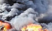 叙利亚:两沿海城市遭爆炸袭击 伤亡严重