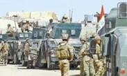 伊拉克:费卢杰收复战为何反恐部队打头阵