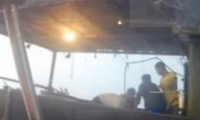 浙江渔船暴力抗法 执法者被捆绑暴打后推海里 6名船员已投案