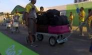 巴西里约奥运会:不满奥运村设施 澳代表团拒不入住