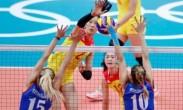 中国女排隔12年再夺奥运冠军 重回世界之巅!