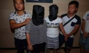 贵州联合湖南警方侦破跨省特大电信诈骗案