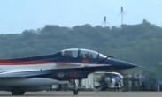 俄罗斯勇士飞行表演队携五架苏27抵达珠海
