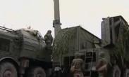 俄西部军区举行战术导弹演习