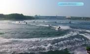 西安浐灞摩托艇大赛