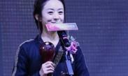 赵丽颖黄轩获文荣奖最佳男女主角_着戏服拿奖称是最好杀青礼物