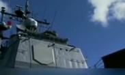 朝鲜半岛局势:美日韩进行导弹探测追踪演习