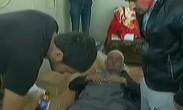伊反恐部队在卡克杰利设医疗站