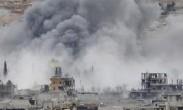 叙利亚阿勒颇战火重燃 10万儿童无处可逃
