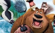 """鲍春来尚雯婕""""穿越""""玩转动画 《熊出没奇幻空间》定档大年初一"""