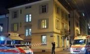 瑞士苏黎世清真寺发生枪击案 造成至少3人受伤