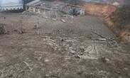实拍唐山烟花作坊爆炸 房屋倒塌地面下陷