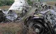 俄国防部飞机坠毁无人生还 普京宣布26号为全国哀悼日