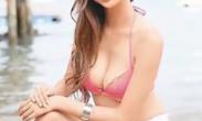 34D女星酒店会王晶 被要求保持身材别瘦胸