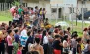 巴西发生监狱骚乱 至少60人死亡