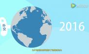 习近平主席2016外交足迹