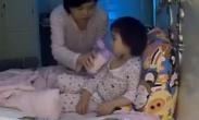"""黄毅清晒女儿骂人视频 4岁孩子对奶奶喊""""滚"""""""