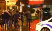 土耳其新年恐袭监控曝光 仍有行凶者在逃