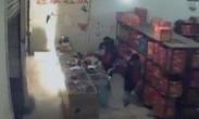 男子非法储存烟花爆竹被收缴 酒后引燃爆竹店