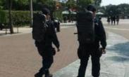 香港迪士尼收到疑似炸弹 反恐特勤队急招到场