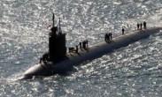 美国核潜艇前往韩国 局势再变紧